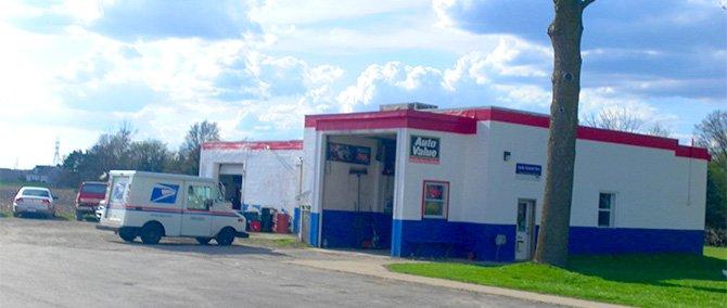 Midland Auto Repair