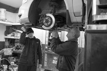 brake-repair-midland-mi