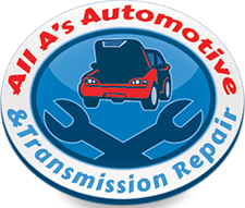 Midland Auto Repair 48640 | All A's Automotive & Transmission Repair (989)631-4672 | Brake Repair in Midland, MI